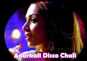 Anarkali Disco Chali from Housefull 2
