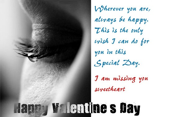 Happy Valentine Day 2012 Special Wishes, SMS, Quotes, Messages, Fresh ...