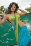 Aindrita Ray Hot Photoshoot In Saree - Pics