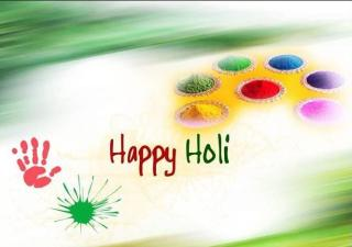 Happy Holi 2014 SMS, Images, Greetings Cards 2014