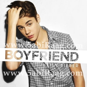 Justin Bieber - New Single Boyfriend Available 3.26.12