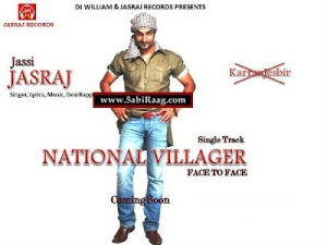 Download Free Ringtone - National Villager - Face To Face With Dialogue