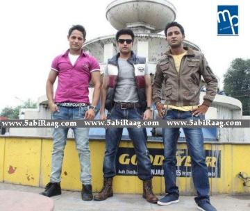 Munde Patiale De Upcoming Punjabi Movie