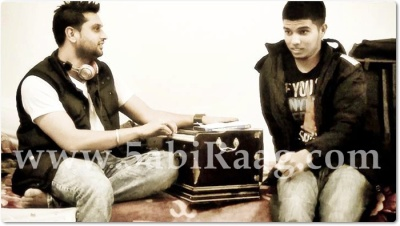 Roshan Prince Making New Music With Rapper Mick