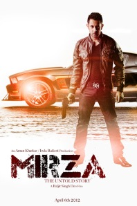 Mirza The Untold Story Income Report
