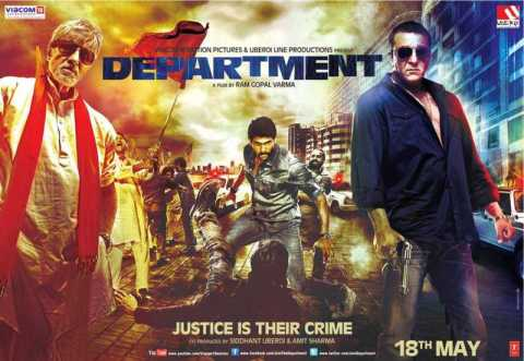 Department Fails To Impress Over Box Office