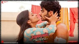 Ishaqjade Arjun Kapoor Gohar Item Song