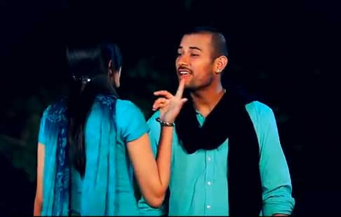 Ik Gal Lyrics - Garry Sandhu ft Sudesh Kumari