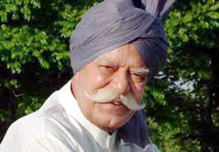 Dara Singh Passes Away - Sad News