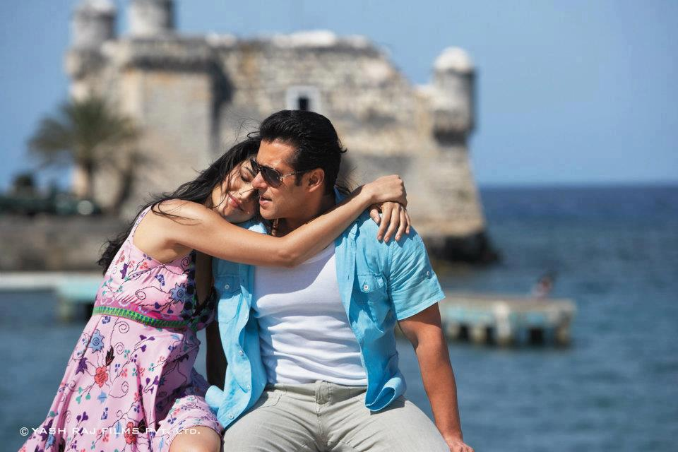 Xxx Of Katrina Kaif And Salman Khan
