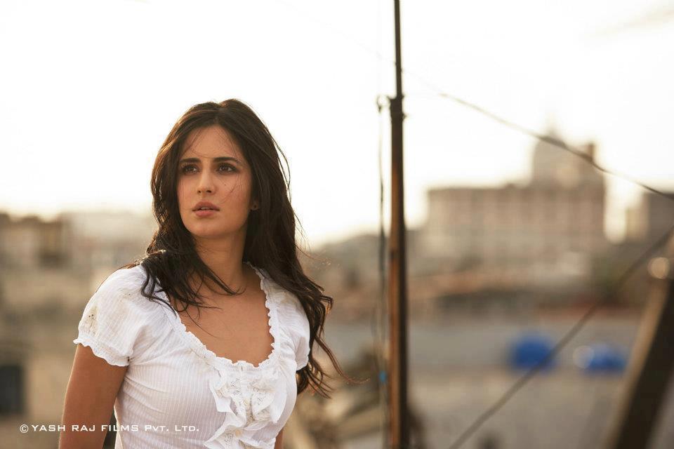 Ek Tha Tiger  Salman Khan And Katrina Kaif Hd Photos Free -4160
