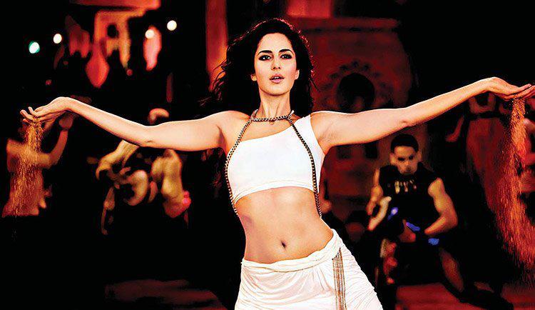 Ek Tha Tiger  Salman Khan And Katrina Kaif Hd Photos Free -3979