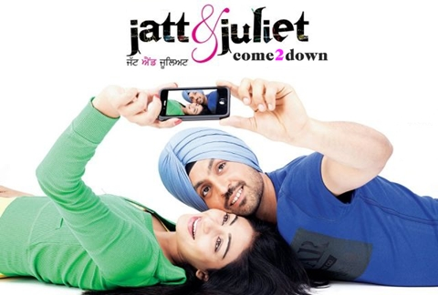 Jatt And Juliet Set To Cross 10 Crore