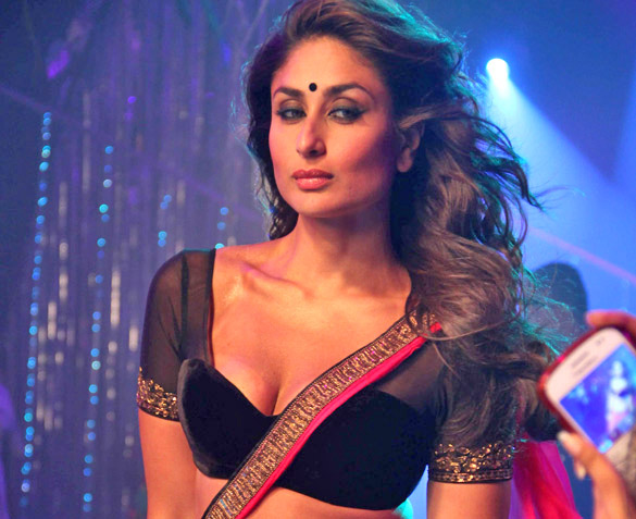 Kareena Kapoor Hot Look In Halkat Jawani Song  Hd -4823