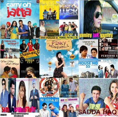Upcoming Punjabi Blockbusters Of The Year