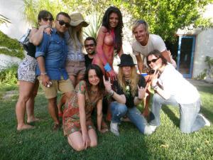 Sherlyn Chopra Nude Photoshoot For Playboy