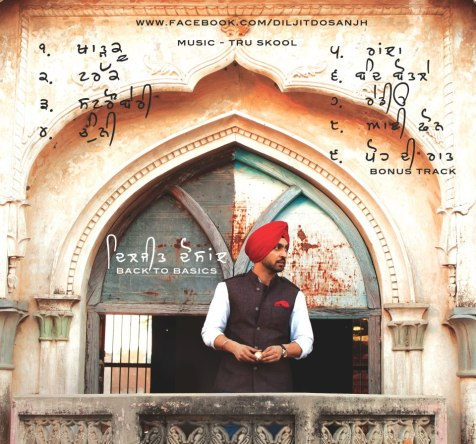 Diljit Dosanjh Mp3 Songs Free Download