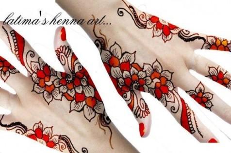 Hand-Mehndi-Designs-2013-for-Christmas-595x395