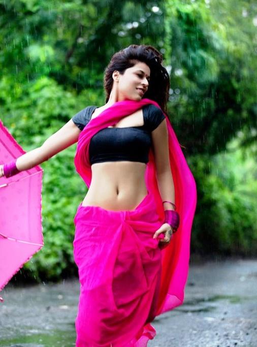 Jyothi Rana Hot And Sexy Photoshoot