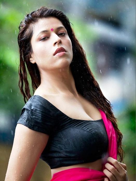 Jyothi Rana Hot and Sexy Photoshoot 2013