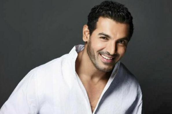 Latest Photoshoot of John Abraham