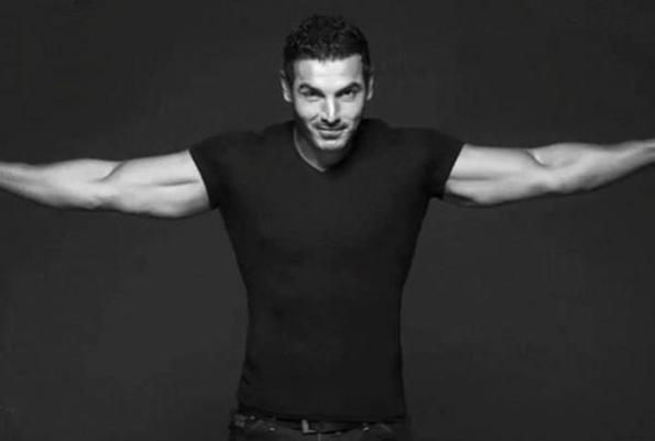 Latest Photoshoot of John Abraham2