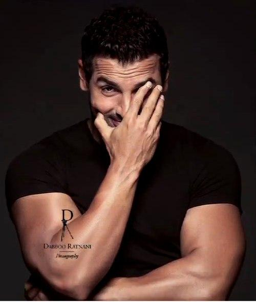 Latest Photoshoot of John Abraham3