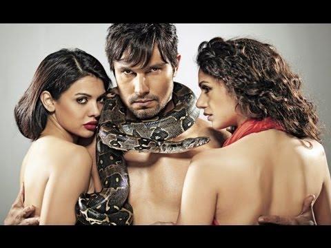 FIRST LOOK: 'Murder 3' Featuring Randeep Hooda, Aditi Rao Hydari
