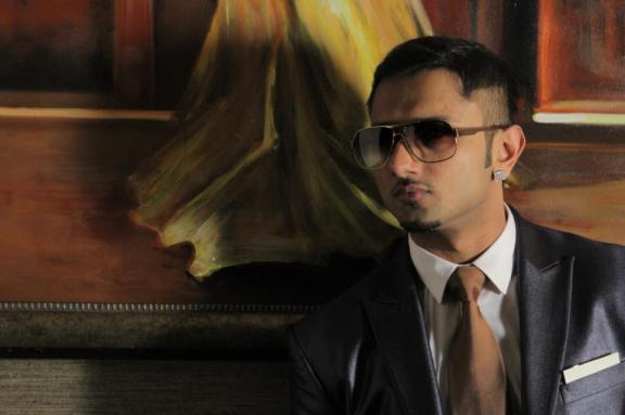 Rapper Honey Singh Booked For Vulgar Song - I Am A Rapist