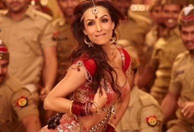 Pandey Jee Seeti Dabangg 2 Full Video Song - Malaika Arora Khan, Salman Khan, Sonakshi Sinha