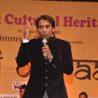 Salim-Sehzada-performing-at-Lohari-Di-Raat