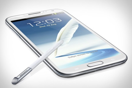 Video Tutorial To Plan For The Year With The Samsung GALAXY Note II