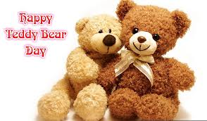 Teddy Day 2013 Fresh SMS - Teddy Day February 10