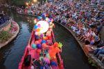 Fiesta 2014 San Antonio