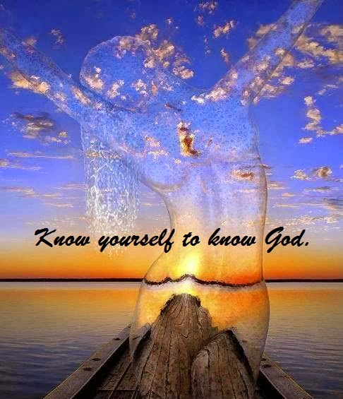 Get to Know God For Yourself Wallpapers