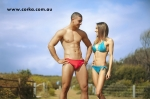 Mens Swimwear, Mens Speedo - Photos